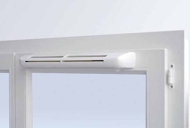 ZFHVA 5-35, feuchtegeführte Fensterzuluftelement mit akustischer ...: http://www.lueftung-shop.de/Fenster-Zuluftelemente
