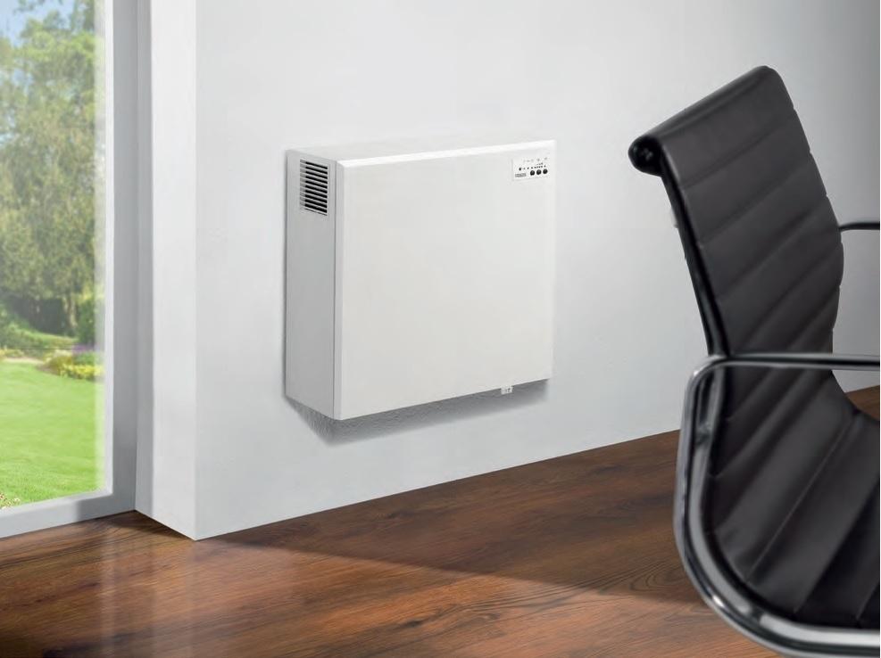 l ftungsger t w rmer ckgewinnung klimaanlage und heizung zu hause. Black Bedroom Furniture Sets. Home Design Ideas