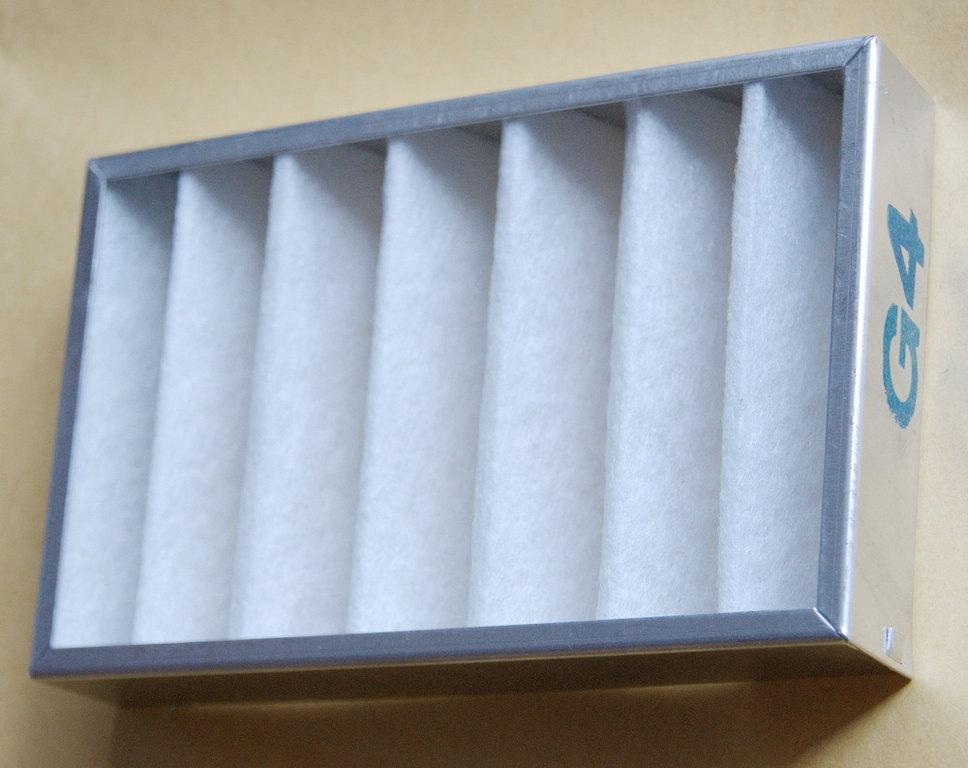 roos filter g4 f r wrg mini art 30063358. Black Bedroom Furniture Sets. Home Design Ideas